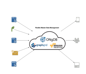 GrphGrid using ONgDB for Master Data Management