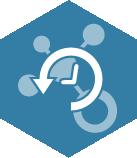 Event-driven icon