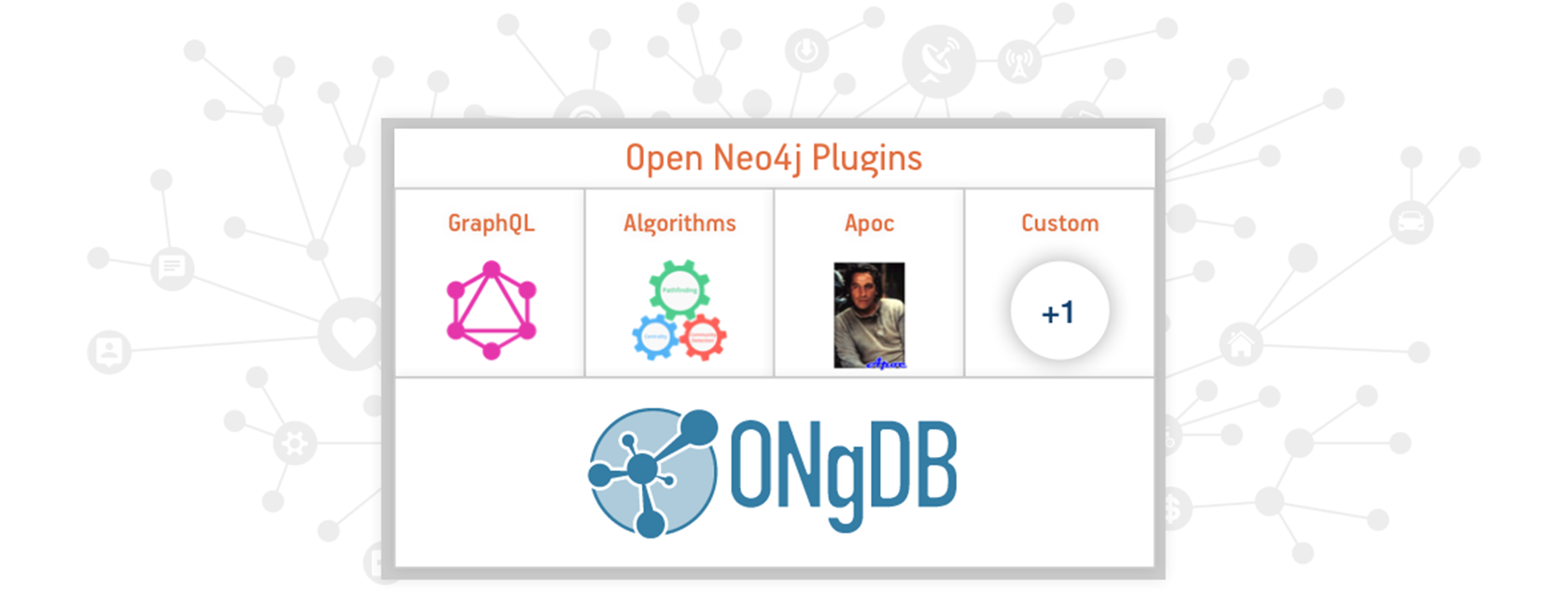 Open Native Graph Database Plugins